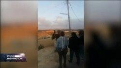 Stotine Palestinaca su privedeni nakon odluke Trumpa o premještanju ambasade u Jerusalem
