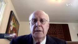 Robert Gelbard: Daytonski sporazum je privremeni okvir za upravljanje BiH