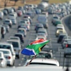 Moçambicanos na África do Sul clamam por diálogo entre Governo e Renamo - 2:09