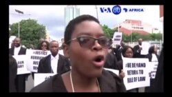 Manchetes Africanas 30 Janeiro 2019: Acidente marítimo no Djibouti
