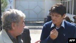В Узбекистані судять журналіста Голосу Америки