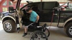 Nueva esperanza para los paralíticos
