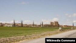 Castrillo Matajudios, kota kecil di Spanyol yang berpenduduk kurang dari 100 orang (foto: dok).