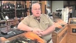 California có luật sở hữu súng gắt gao