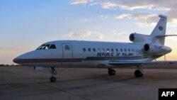 Malawi to honor Banda's plan to sale the $13.3-million USD (11-million-euro) presidential jet. (File photo).
