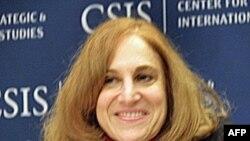 战略与国际问题研究中心资深研究员葛来仪