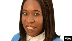 Marvelous Nyahuye Health Reporter with VOA's Zimbabwe Service
