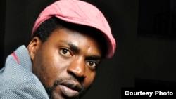 Davison Mudzingwa of Mvura Ya Afrika Productions.