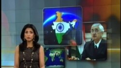 """On the Line: """"India: Geopolitical Relationships"""""""
