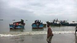 Kwanza Sul quer operação transparência no mar - 1:22