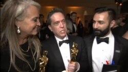 Zulia Jekundu S1 Ep 164: Tuzo za Oscar, 'Watu Wote,' Tiffany Haddish na Maya Rudolph, na Laura Fabian