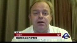 VOA连线:上海百余航班延误,各方臆测不断