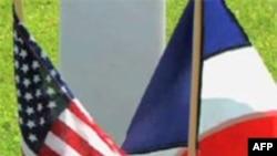 Отношения США и Франции спустя 65 лет после высадки в Нормандии