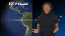 VOA60 AFRICA - FEBRUARY 26, 2015