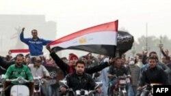 Եգիպտոսի բանտերից ազատ են արձակվել ընդդիմության գործիչները