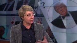 Виктория Журавлева: «Русская карта» по-прежнему важна во внутриполитическом раскладе в США