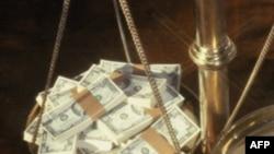 Công quĩ đã bị chuyển qua những hợp đồng gian lận và những hóa đơn giả mạo