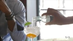 Gin Up, South Africa: Gin Craze Going Big