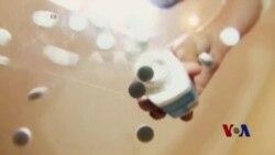 阳光、药片、喷雾— 维生素D补充剂