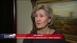 Američka ambasadorica u NATO savezu: Naš angažman na Balkanu je veliki