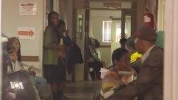 VIH/sida : les interruptions de services de santé liées au Covid-19 en Afrique du Sud