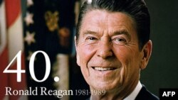 Presidenti Reagan