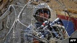 Stretegji e re e NATO-s në Afganistan