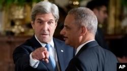 """Kerry anotó que Estados Unidos está comprometido a """"profundizar nuestra relación con el pueblo cubano ahora y en los próximos años""""."""