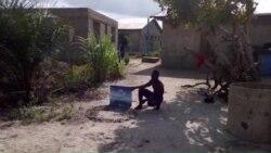 Девојка од струшко финансираше изградба на бунар за вода во Африка