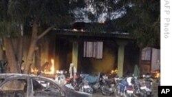 Nigeria : les islamistes de Boko Haram promettent d'internationaliser leur combat