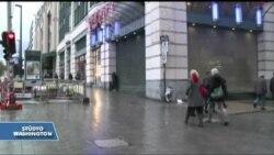 Belçika'da Terör Turizmi de Vurdu