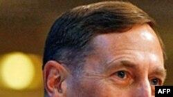 Ðai tướng Mỹ David Petraeus