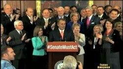 Закриття уряду США - У Конгресі шукають компроміс