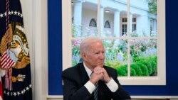 Tête-à-tête Biden-Macron prévu vendredi à Rome