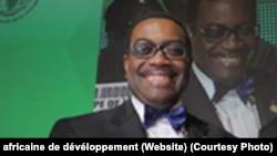Akinwumi Adesina, le nouveau président de la BAD (Colin Patterson)