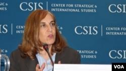 보니 글레이저 워싱턴 전략국제문제연구소(CSIS) 선임연구원. (자료사진)