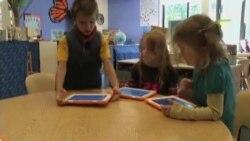 Дети и новые технологии