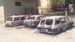 PKK Saldırılarında 11 Asker Öldü