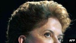 Tổng thống Brazil Dilma Rouseff