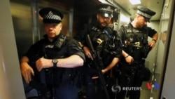 2017-05-29 美國之音視頻新聞:曼城警方又逮捕一名恐襲爆炸嫌兇 (粵語)