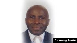 Docteur Salomon Baravuga