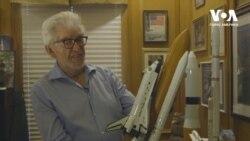 Історія українця, який зробив вагомий внесок у програму НАСА «Шаттл». Відео