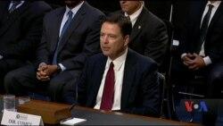 Час-Time: Свідчення екс-директора ФБР Комі в Сенаті США – головне