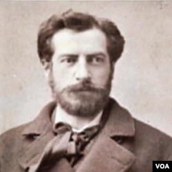 Frederic Bartoldi