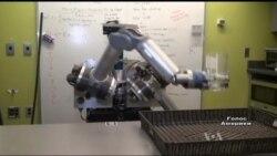 """""""Робобург"""". Що створюють у столиці робототехніки США? Відео"""
