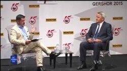 Debati i kandidateve per Tiranen