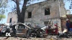 Bomu laua watu wanne na kujeruhi tisa Somalia