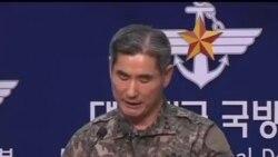 2013-03-06 美國之音視頻新聞: 南韓表示決不坐視平壤廢除停戰協議