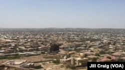 Refugees in Somaliland