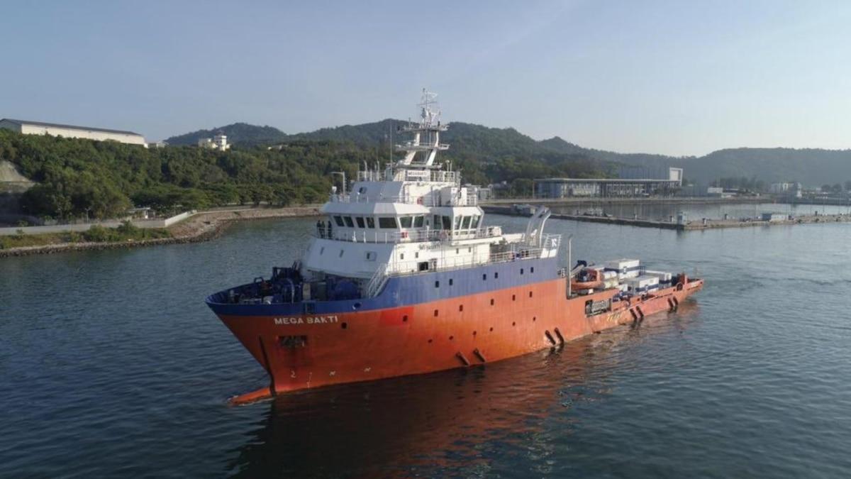 Sejumlah Kapal Asing Bantu Cari KRI Nanggala-402 Sebelum Oksigen Habis